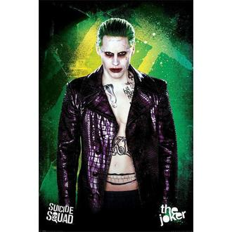 plakát Suicide Squad - PYRAMID POSTERS, PYRAMID POSTERS
