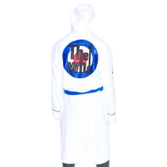 župan The Who - Logo - White/Blue, Who